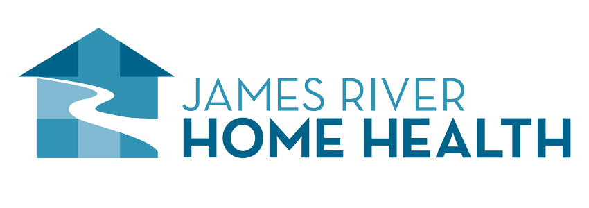 James River Home Health logo