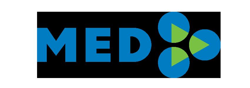 Med Inc logo