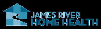 James RIver Home Health logo