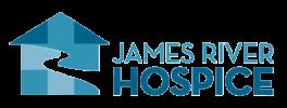 James RIver Hospice logo